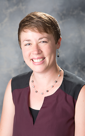 Courtney Dean, DNP, FNP-BC Portrait